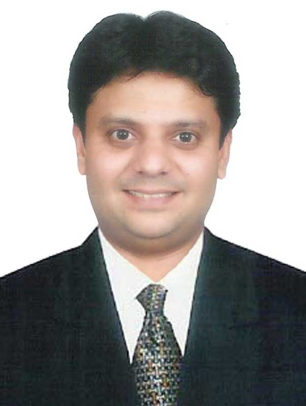 Mr. Dinesh Hemdev