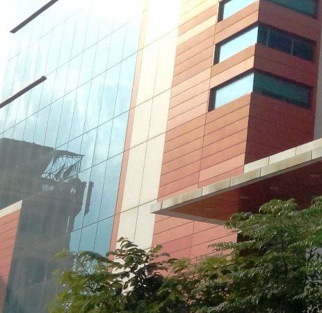 Office Space on Rent in Chennai