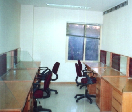 Furnished Office Space on Rent in Chennai, Nungambakkam