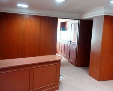 Furnished Office Space on Rent in Chennai, Greams Road