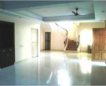Beach Villa for Rent in Chennai