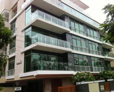Exclusive Apartment on Sale at Chennai