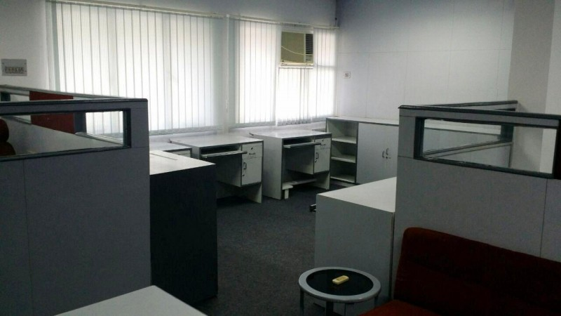 Commercial Office Space for Rent in Chennai, Nungambakkam