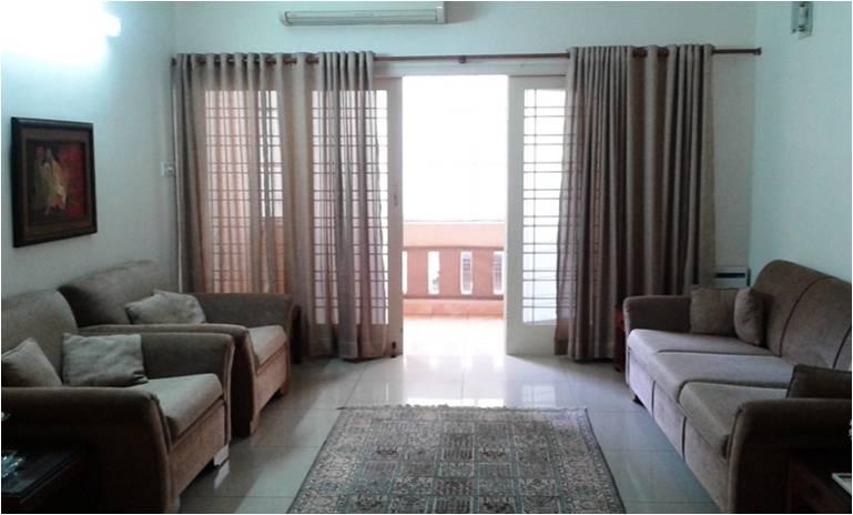 Beach Villa on Rent in Chennai