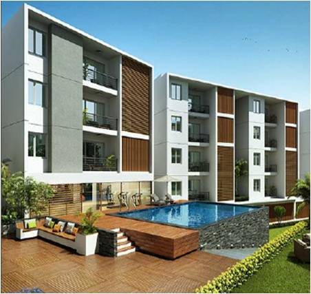 Residential Apartment for Sale in Chennai