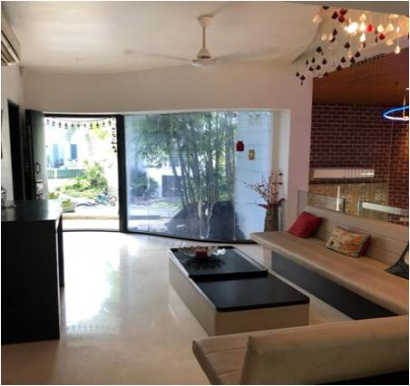 Exotic Villa for Sale in Chennai