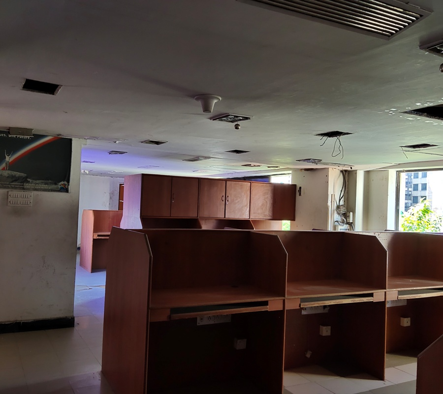 Commercial space for rent in Chennai