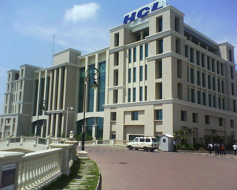 IT Space on rent in Chennai