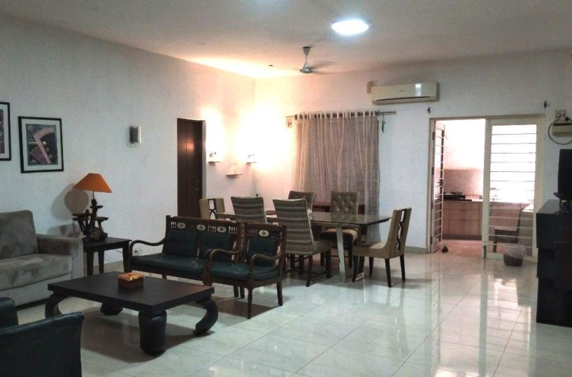 Residential Apartment on Rent in Chennai