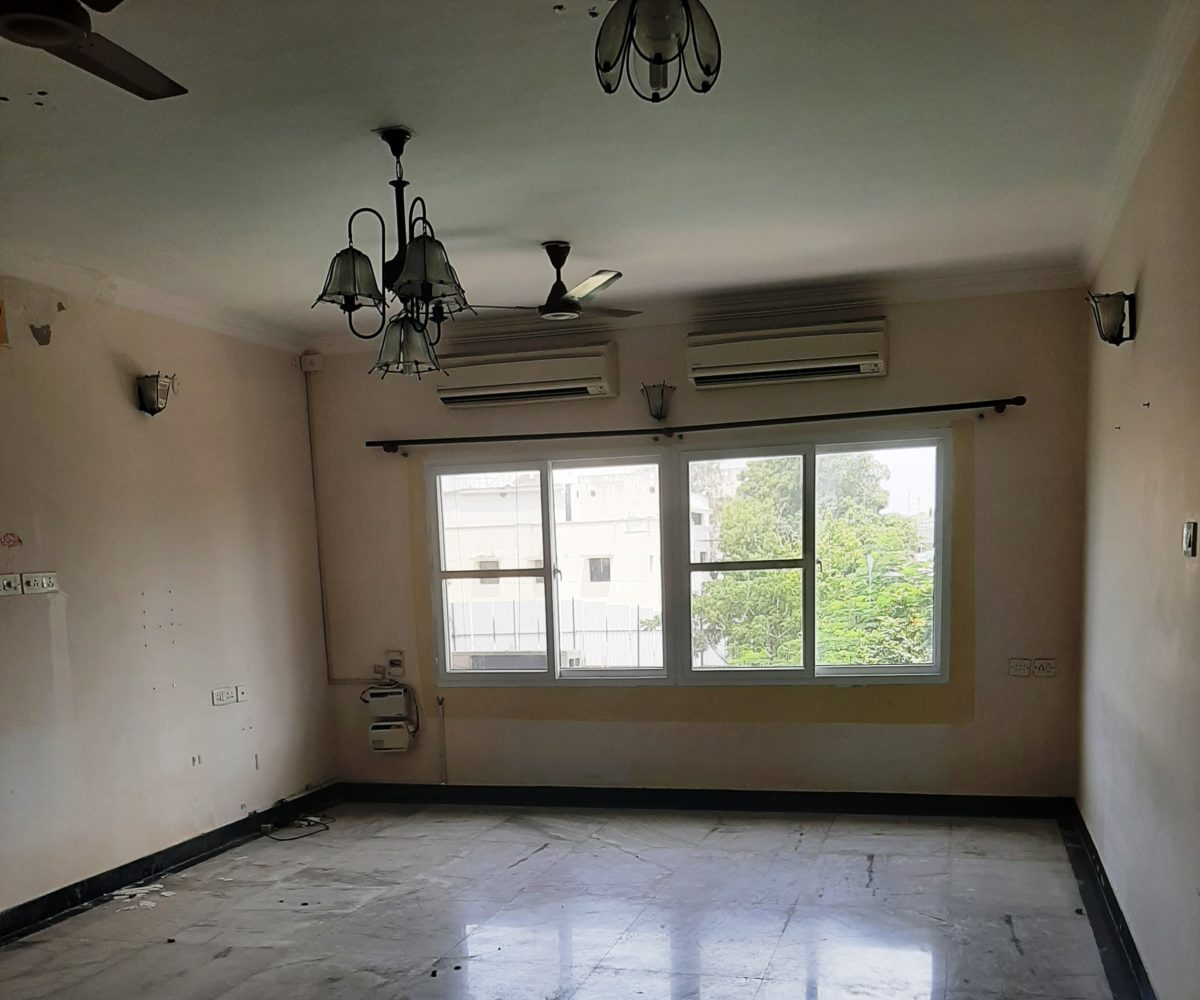 Residential Apartment on Rent
